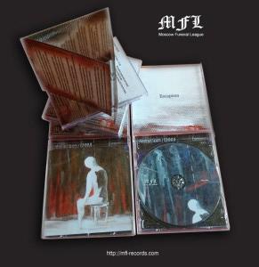 Abstract Spirit - ENNUI_Escapism_upcoming split CD on MFL-RECORDS