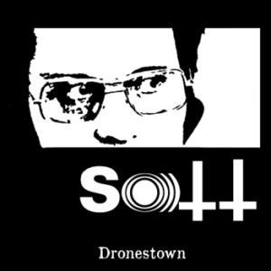 Dronewston