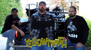 Yellowtooth
