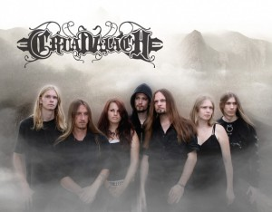 Cruadalach