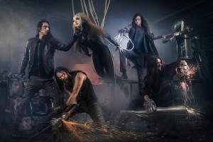 The Agonist_promo