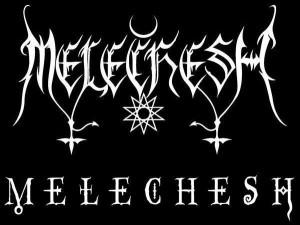 Melechesh_logo