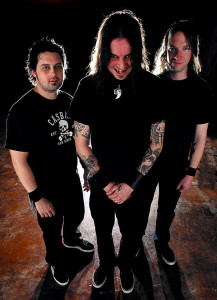High On Fire_promo