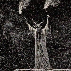 Altar of the Goat Skull