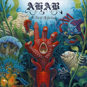 Albumcover_ahab