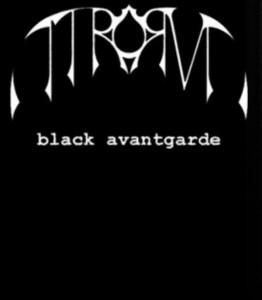 AtroruM_black avantgarde