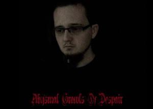Abysmal Growls of Despair