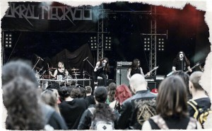 Akral Necrosis_live