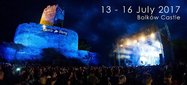 castle party 2017