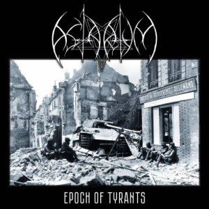 Epoch of Tyrants