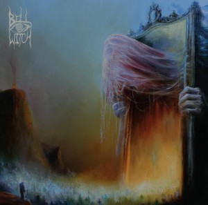 Bell Witch_CD