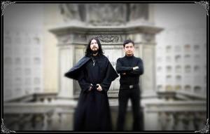 Sepultus Est_promo