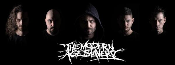 THE MODERN AGE SLAVERY_
